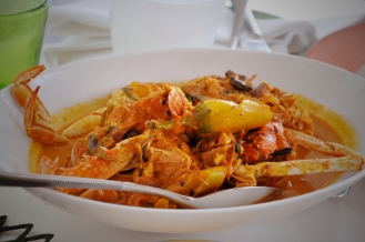 Mouth watering Srilankan Crab