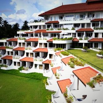 Luxurious Taj Vivanta