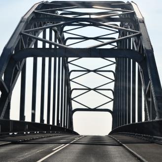 On the way bridge